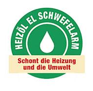 heizoel el schwefelarm